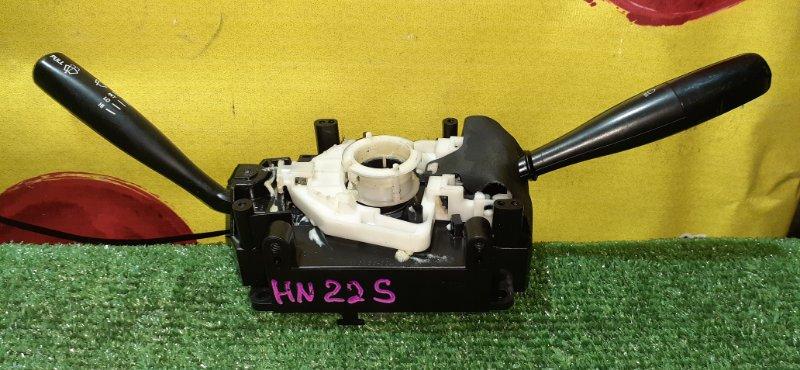 Блок подрулевых переключателей Suzuki Kei HN22S (б/у)
