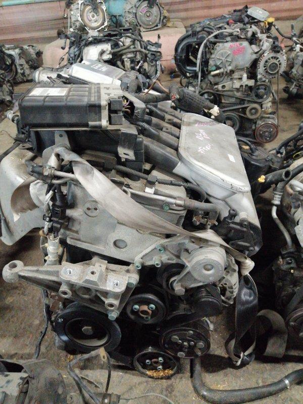 Двигатель Volkswagen Bora 1J2 AQN (б/у)