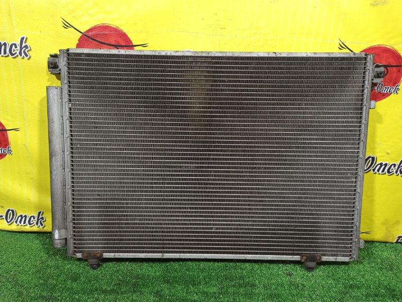 Радиатор кондиционера Mazda Mpv LWFW AJ-DE 2002 (б/у)