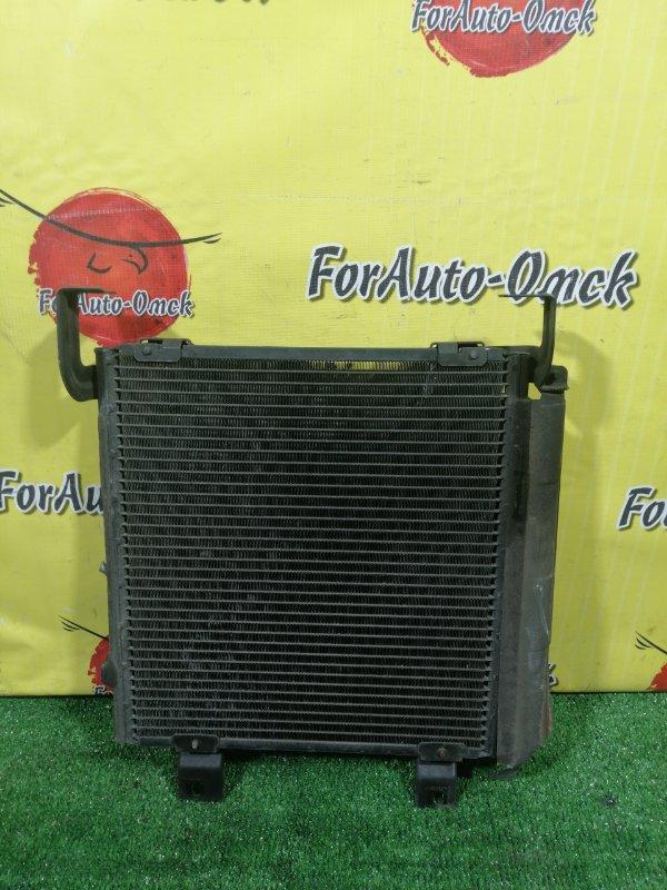 Радиатор кондиционера Daihatsu Move L902S (б/у)