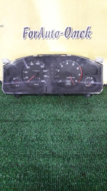 Панель приборов Nissan Terrano LR50 VG33E 1996 (б/у)