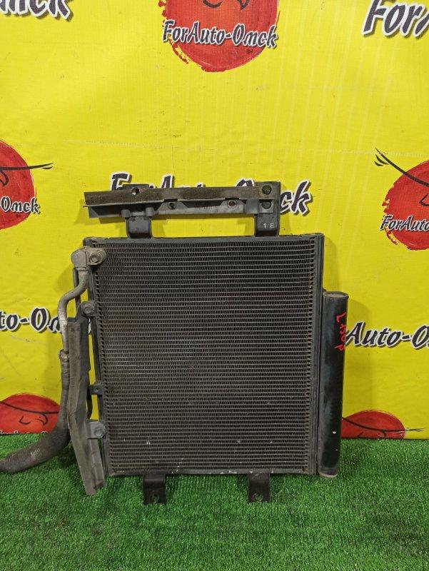 Радиатор кондиционера Daihatsu Move L150S (б/у)