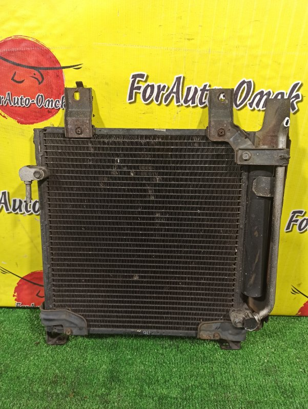 Радиатор кондиционера Daihatsu Mira L700S (б/у)