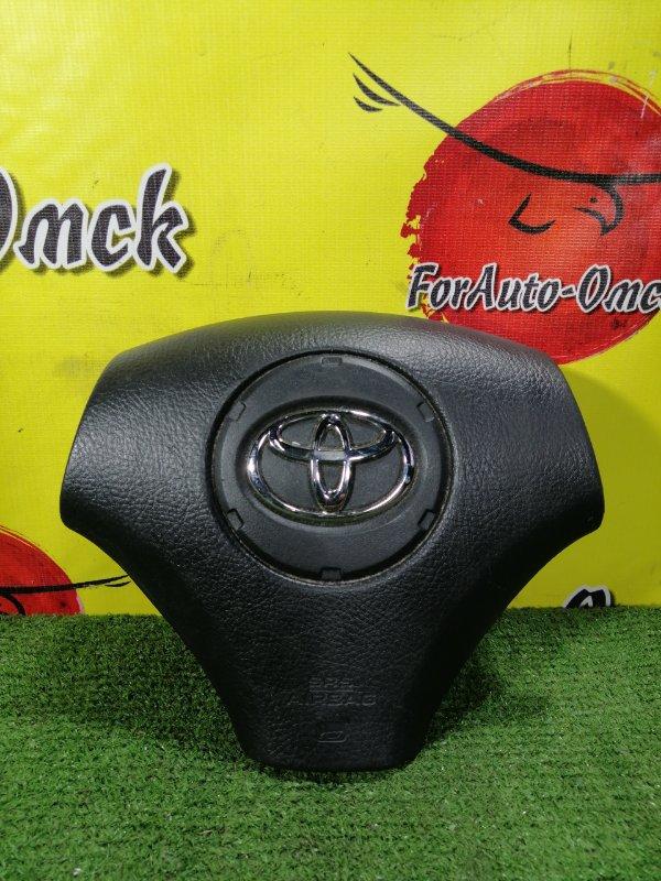 Airbag водительский Toyota Corolla Spacio NZE121 1NZ-FE 2003 (б/у)