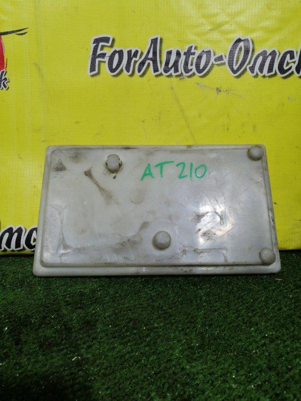 Площадка под аккумулятор Toyota Alphard ANH10 (б/у)