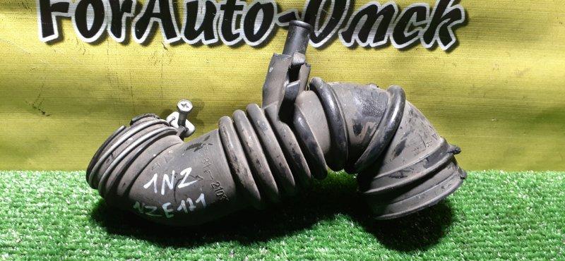 Гофра воздушного фильтра Toyota Allex NZE121 1NZ-FE (б/у)