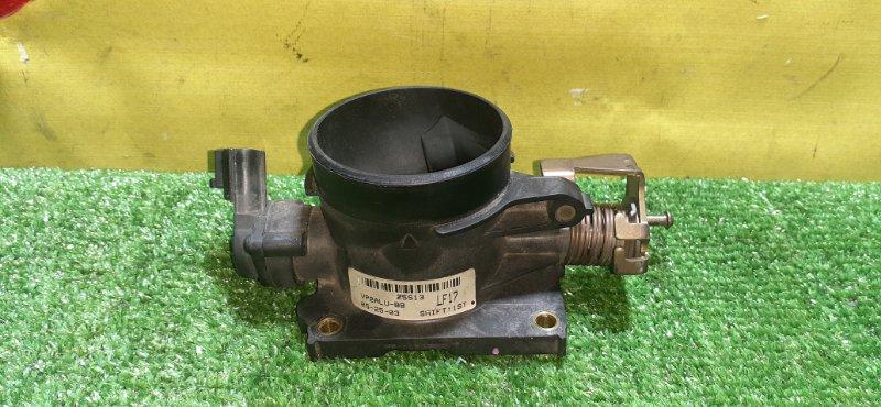 Заслонка дроссельная Mazda Atenza BK3P L3-VE (б/у)