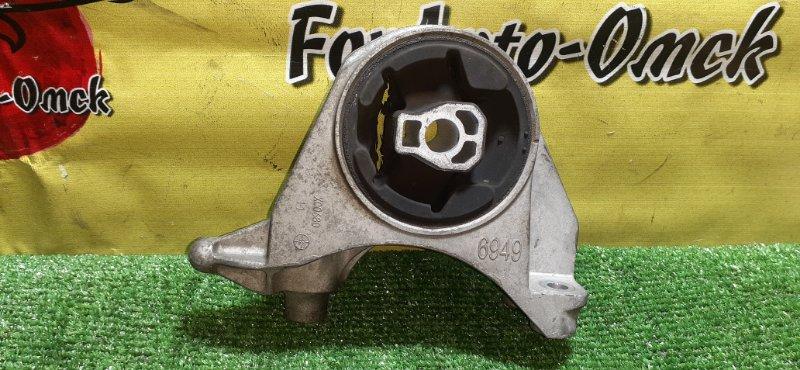 Подушка двигателя Chevrolet Captiva C140 LE9 2013 передняя (б/у)