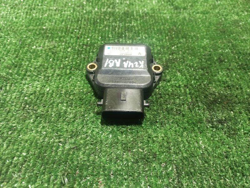 Блок управления вентилятором Honda Odissey RB1 K24A (б/у)