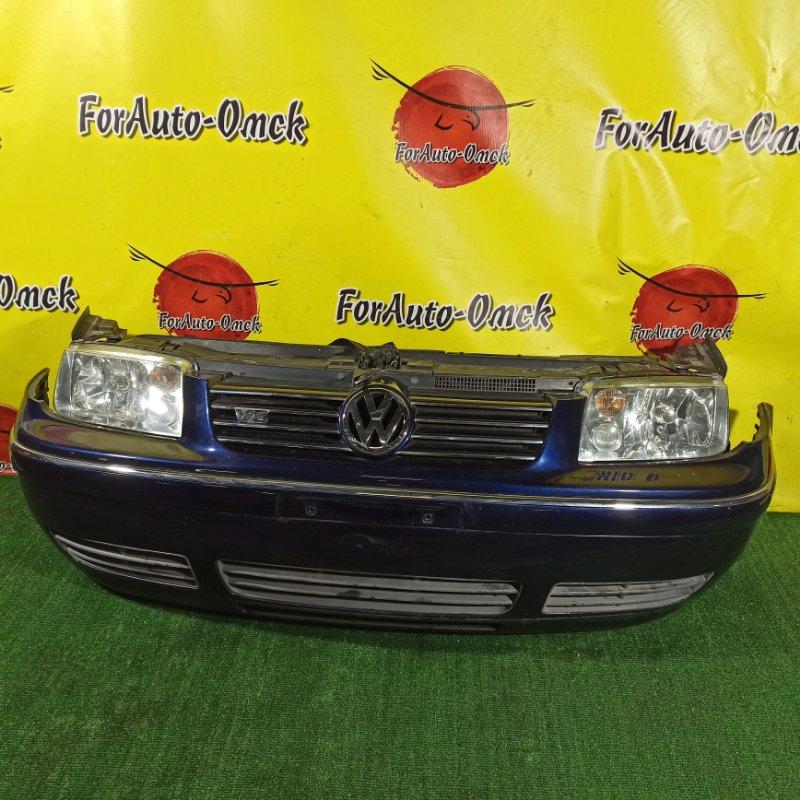 Nose cut Volkswagen Bora 1J2 (б/у)