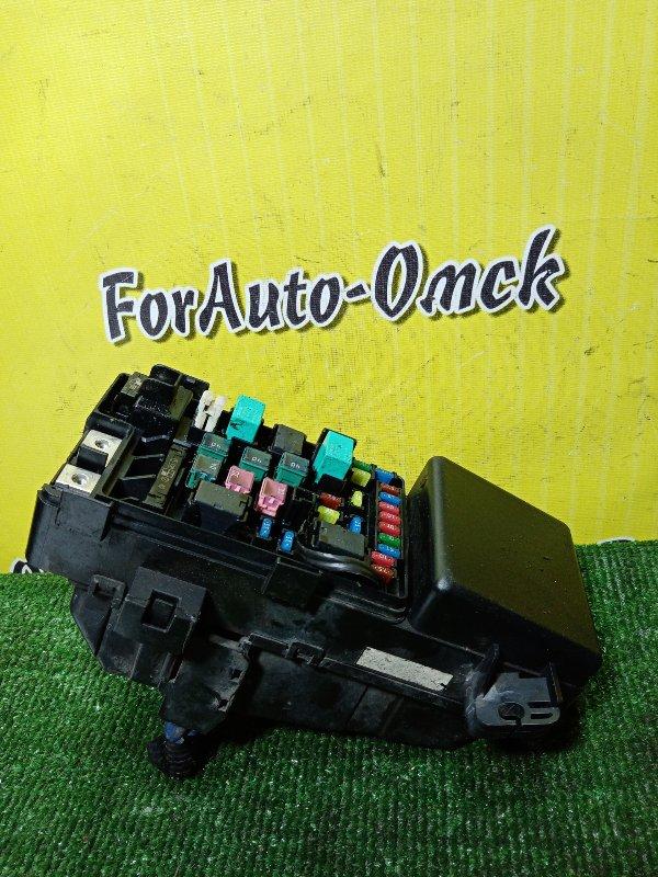 Блок предохранителей под капот Honda Odyssey RB1 K24A (б/у)