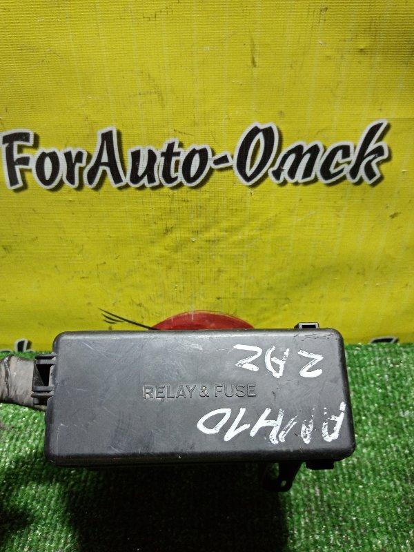 Блок предохранителей под капот Toyota Alphard ANH10W 2AZ-FE (б/у)
