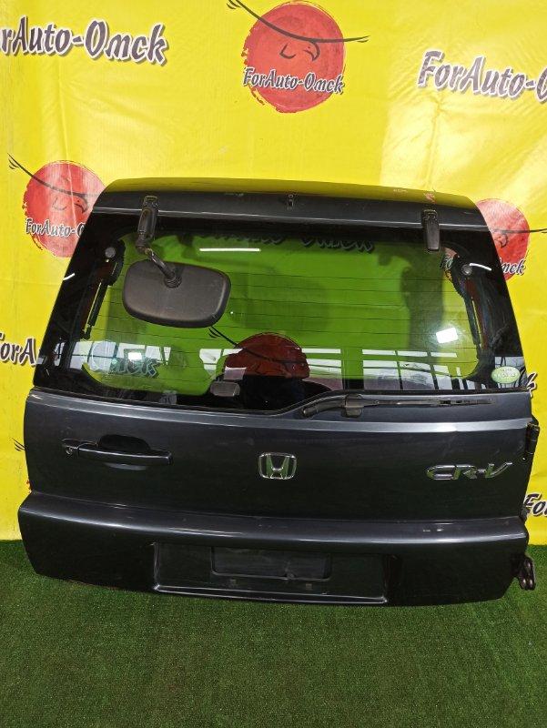 Дверь 5-я Honda Cr-V RD6 K24A (б/у)