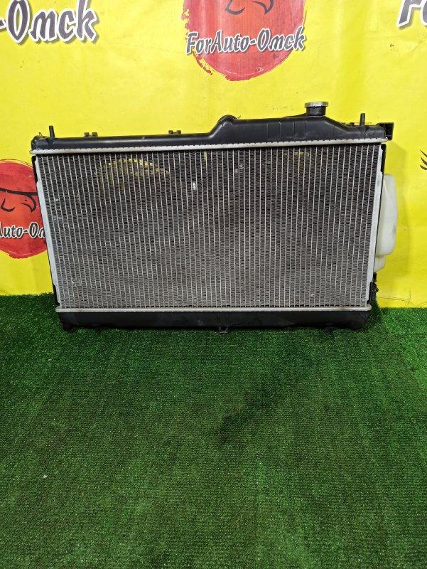 Радиатор двс Subaru Legacy BL5 EJ203H (б/у)