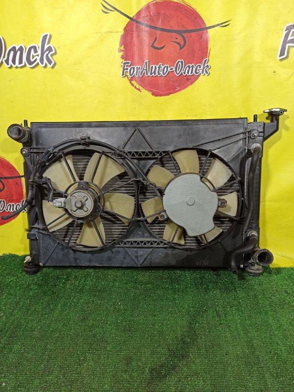 Радиатор двс Toyota Allion ACT10 1AZ-FSE (б/у)