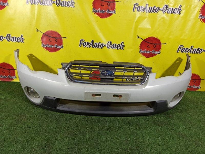Бампер Subaru Outback BP9 передний (б/у)