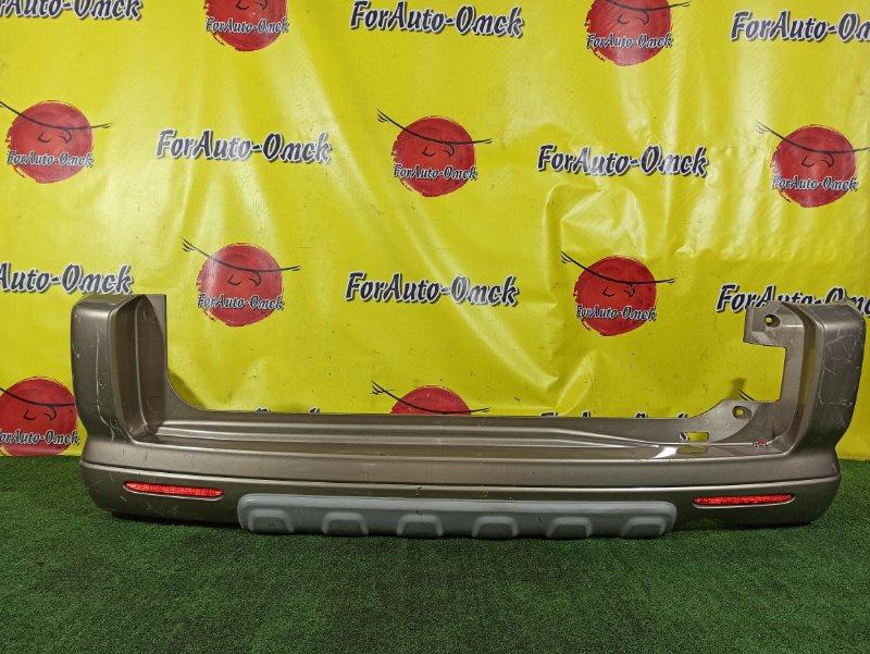 Бампер Honda Cr-V RD4 задний (б/у)
