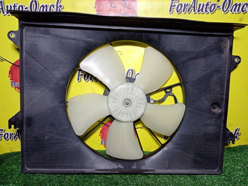 Диффузор радиатора Toyota Allion ACT10 1AZ-FE (б/у)