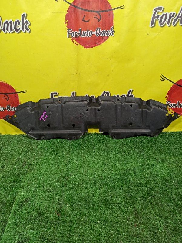 Защита бампера Toyota Allex NZE121 (б/у)