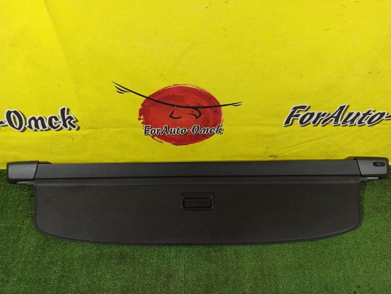 Шторка багажника Volkswagen Passat B6 (б/у)