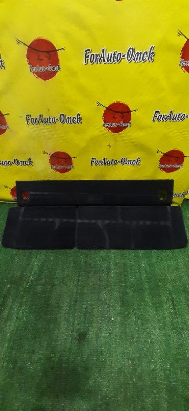 Пол багажника Mitsubishi Legnum EA3W 4G64 2000 (б/у)