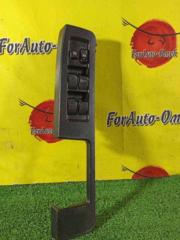 Блок управления стеклоподьемниками Toyota Will Vs ZZE129 1ZZ-FE 2001 (б/у)