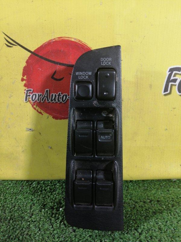 Блок управления стеклоподьемниками Toyota Corona ST191 3S-FE (б/у)