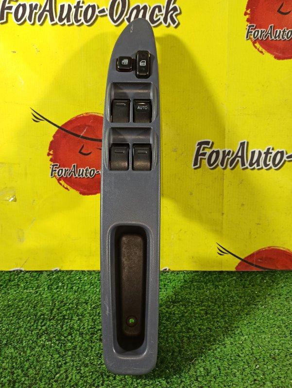 Блок управления стеклоподьемниками Toyota Ipsum SXM10G 3S-FE (б/у)