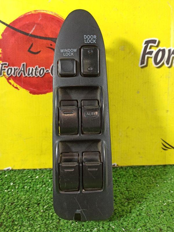 Блок управления стеклоподьемниками Toyota Sprinter Marino AE100 5A-FE 1994 (б/у)