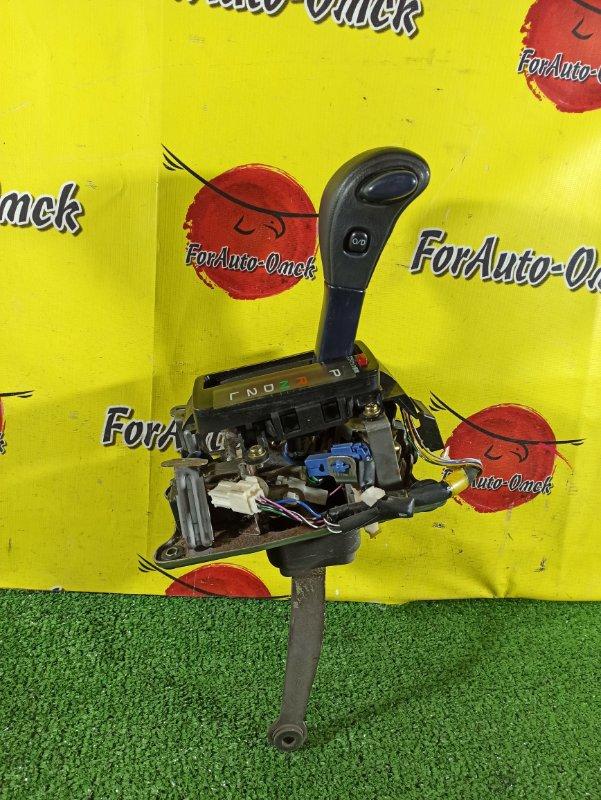 Селектор акпп Toyota Mark Ii GX90 1G-FE (б/у)
