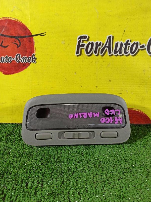 Плафон салонный Toyota Sprinter Marino AE100 5A-FE 1994 (б/у)