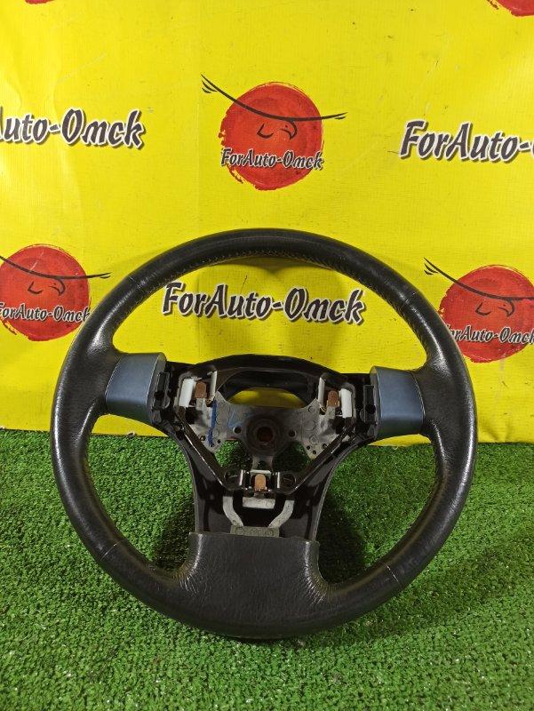 Руль Toyota Will Vs ZZE129 1ZZ-FE 2001 (б/у)