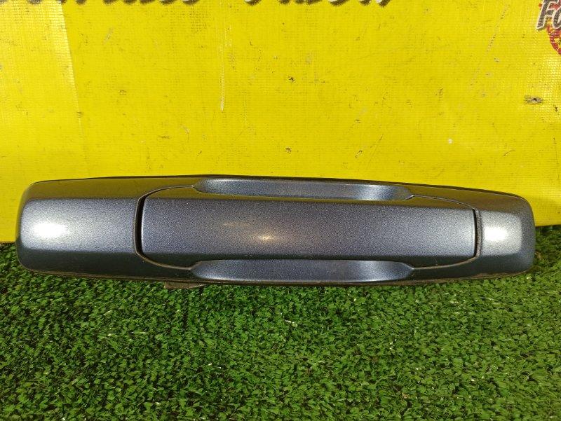 Ручка двери внешняя Nissan Serena PC24 задняя левая (б/у)