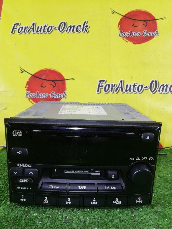 Автомагнитола Nissan Cefiro A33 VQ20-DE 2001 (б/у)