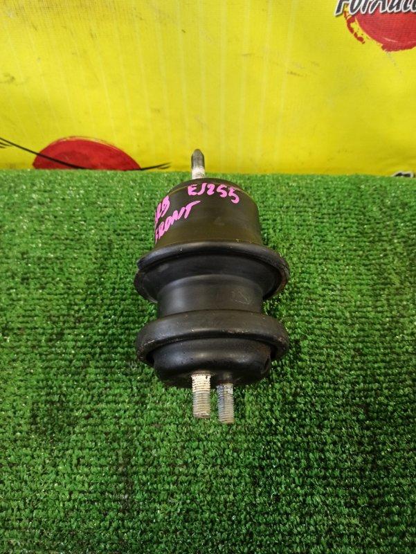 Подушка двигателя Subaru Legacy BR9 EJ255 (б/у)