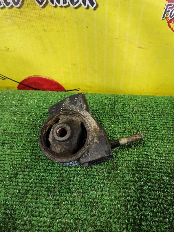 Подушка двигателя Toyota Caldina Van ST198V 3S-FE 2001 задняя (б/у)