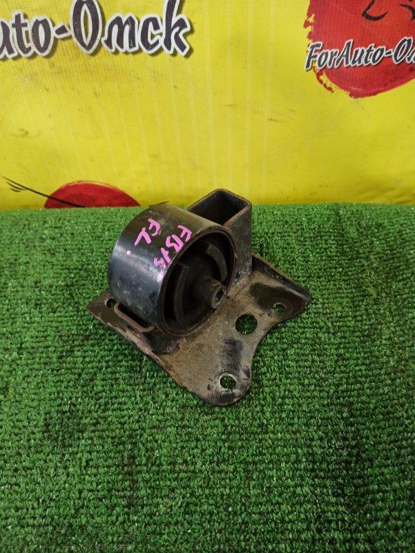 Подушка акпп Nissan Almera B15 QG13-DE (б/у)