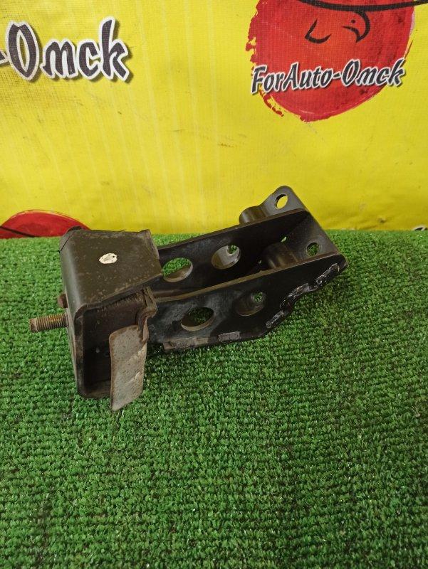 Подушка двигателя Nissan Laurel GC35 RB20-DE передняя правая (б/у)