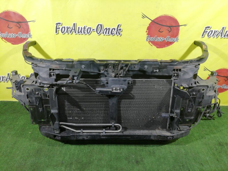Рамка радиатора Nissan Murano TZ50 (б/у)