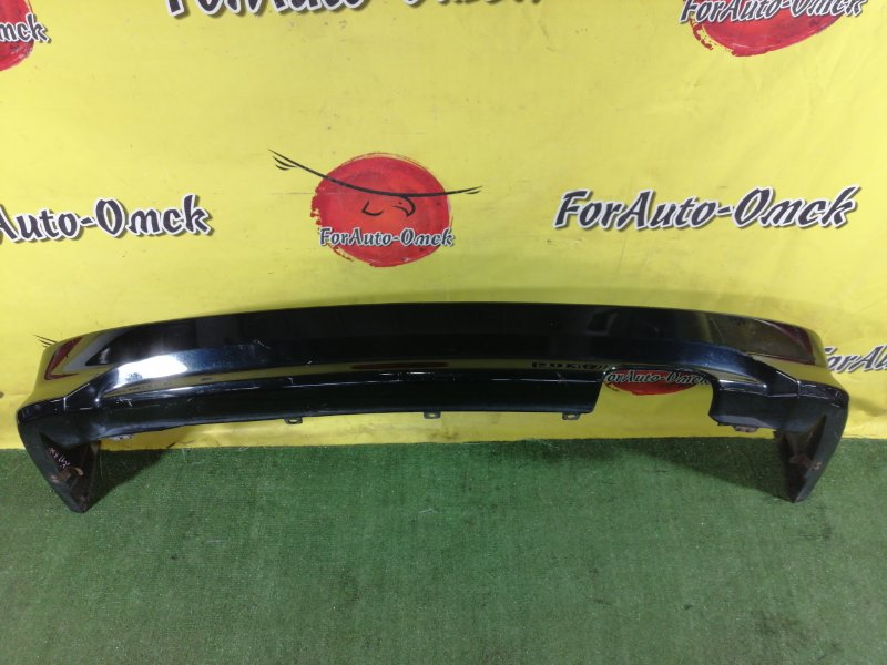 Губа Honda Civic FD1 задняя (б/у)