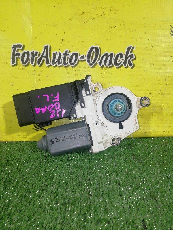 Мотор стеклоподъемника Volkswagen Bora 1J2 (б/у)