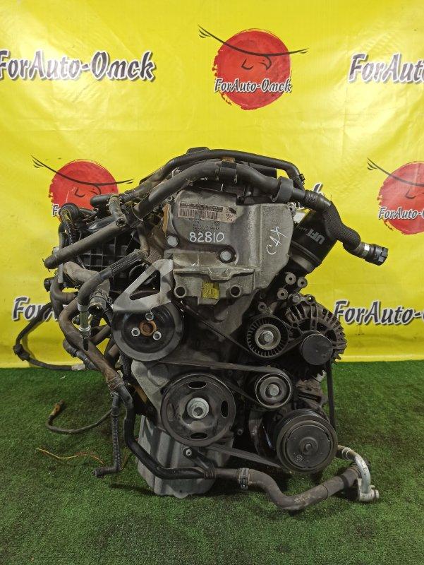 Двигатель Audi A3 8PA CAXC (б/у)
