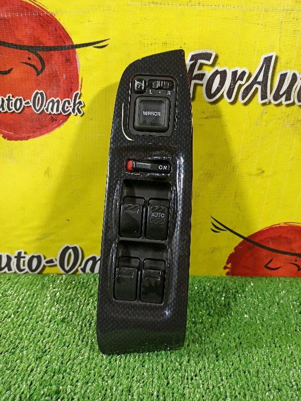 Блок управления стеклоподьемниками Honda Accord CF3 (б/у)
