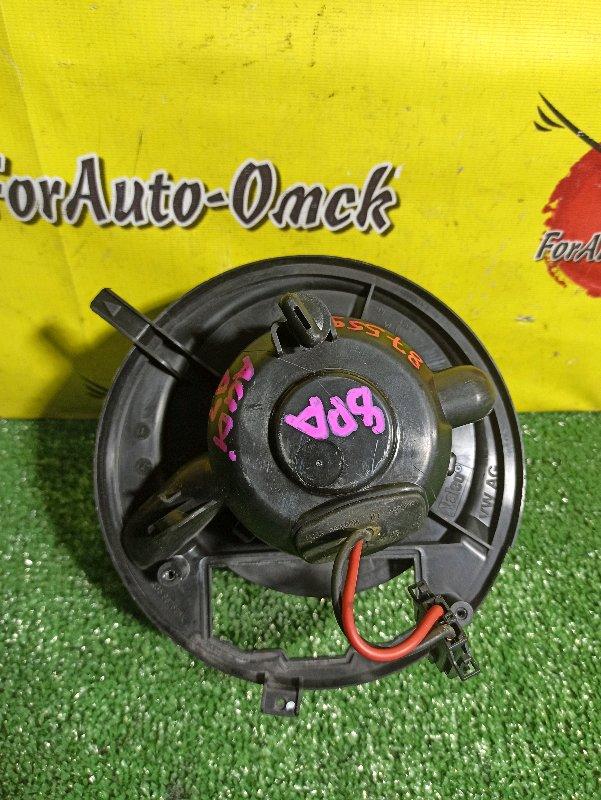 Мотор печки Audi A3 8PA (б/у)