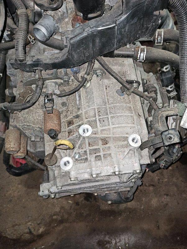 Акпп Honda Civic FD2 K20A 2007 (б/у)