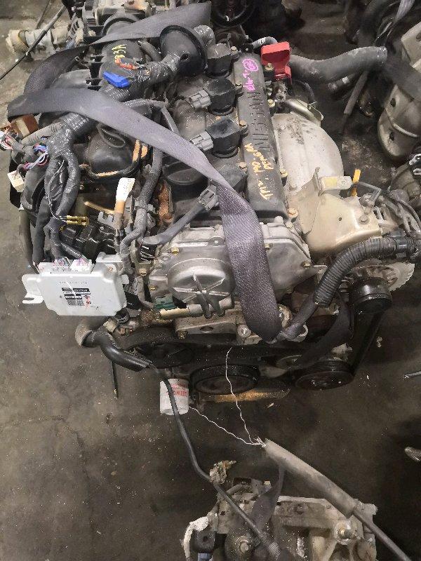 Двигатель Nissan Primera TP12 QR20-DE 2005 (б/у)