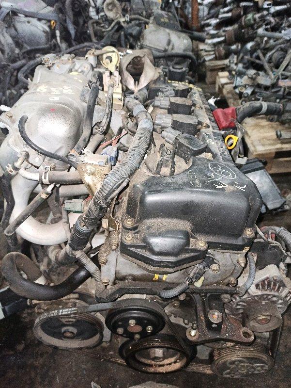 Двигатель Nissan Bluebird Sylphy QG10 QG18-DE 2002 (б/у)