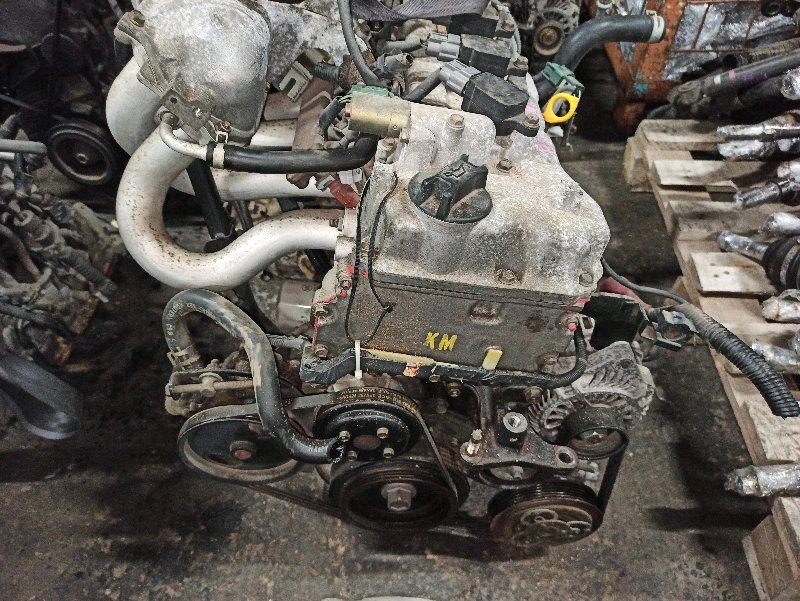 Двигатель Nissan Primera QP12 QG18DE 2004 (б/у)