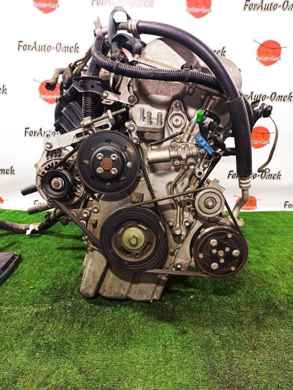 Двигатель Suzuki Sx4 YA11S M15A (б/у)