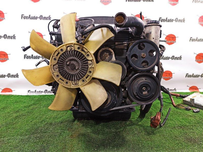 Двигатель Toyota Mark Ii JZX90 1JZ-GE 1995 (б/у)